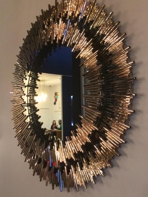 Salon Maison & Objets Miroir