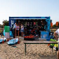 Le P'tit Décat sur la plage du Barcarès - Source : lindependant.fr